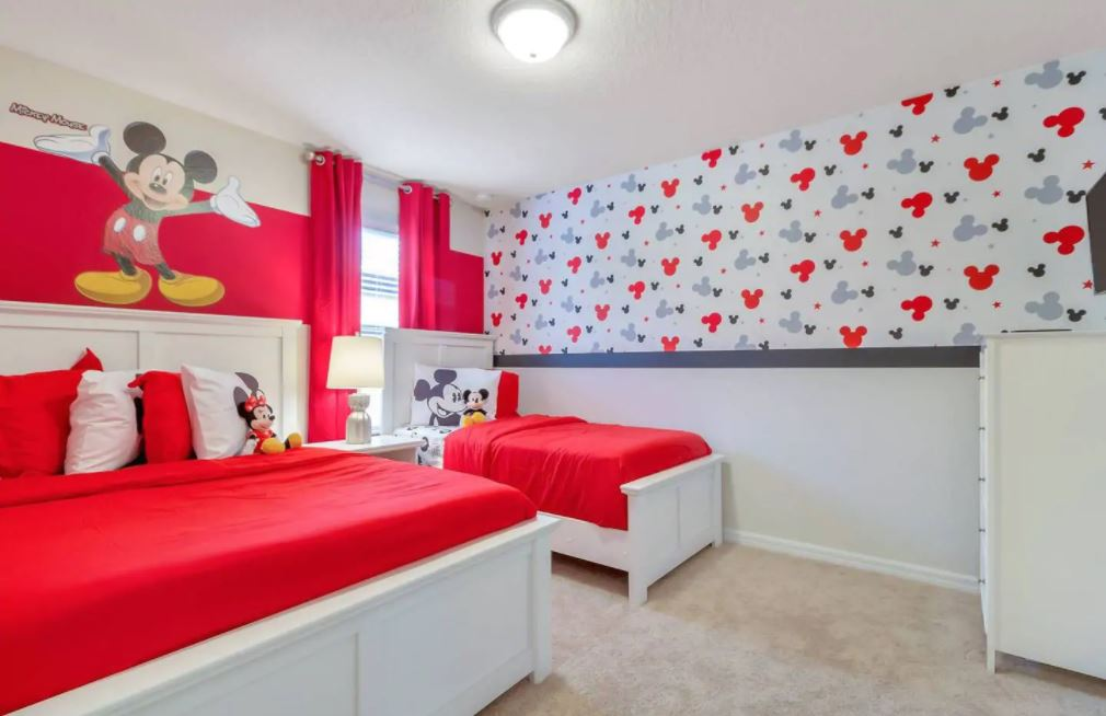 Mickey Mouse Themed bedroom 2.JPG