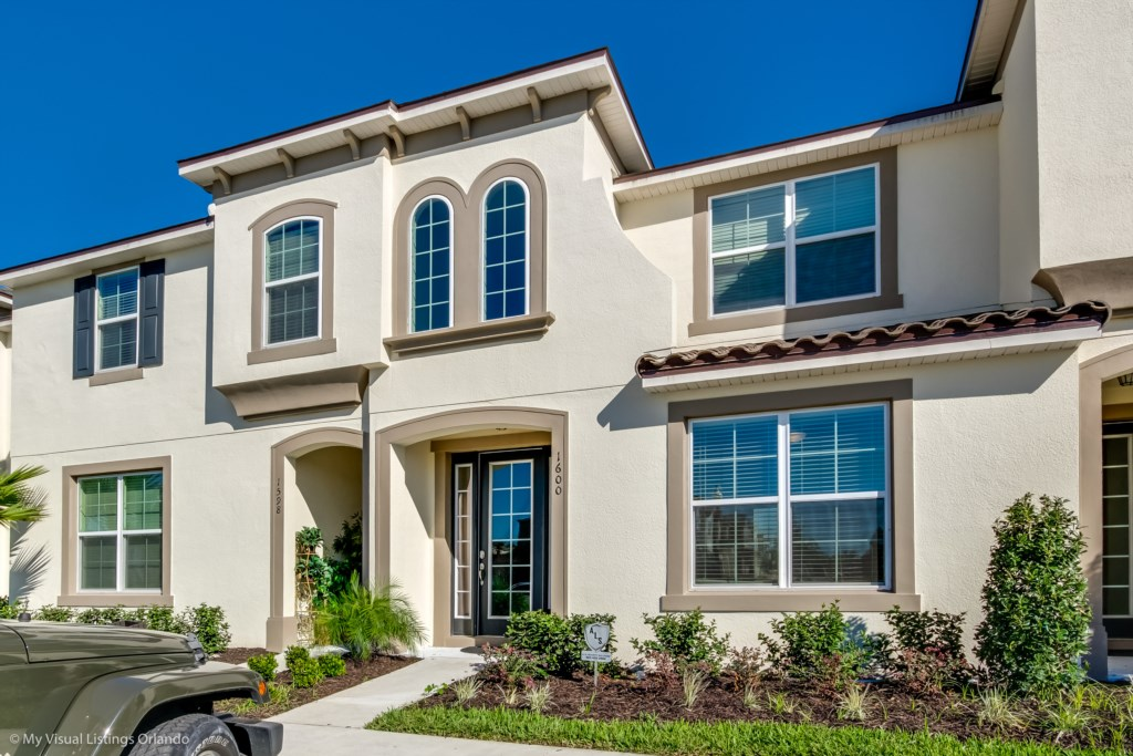 1600 Carey Palm Circle - NEW in 2018