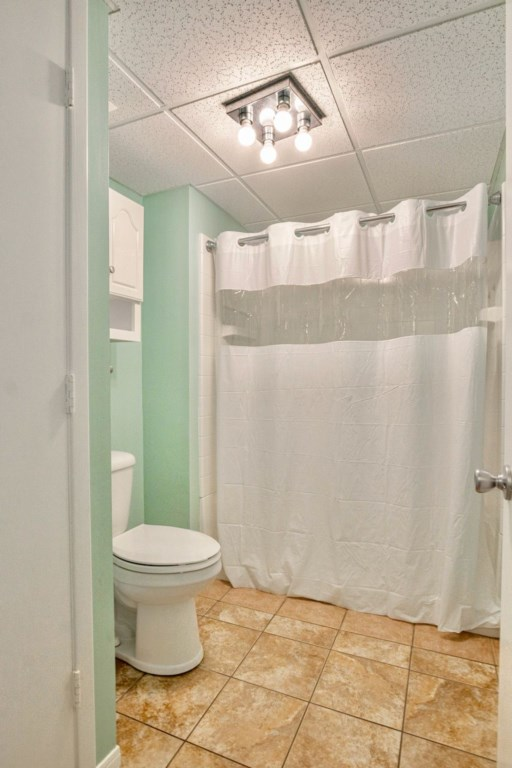 Separate shower Area off Master Bedroom