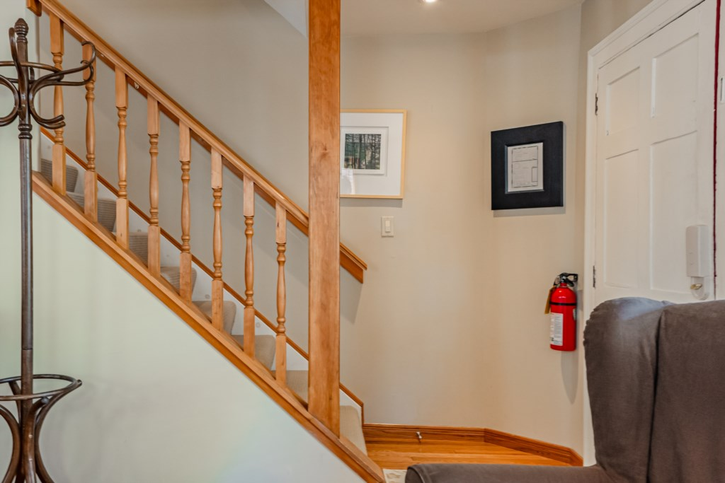 3 bedrooms with ensuite bathrooms on the second floor - Summerhill House - Niagara-on-the-Lake