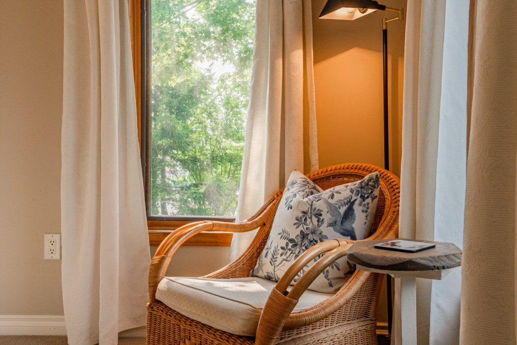 Escape for some peace and quiet - Summerhill House - Niagara-on-the-Lake