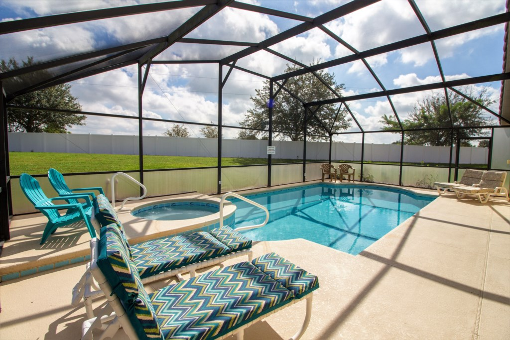 29-This Florida home boasts a spa perfect for relaxing after a day at Disney.jpg
