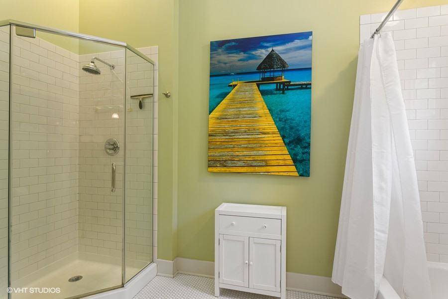 Bedroom #1 (Full Bath)