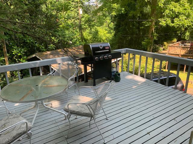 relax and enjoy grilling!