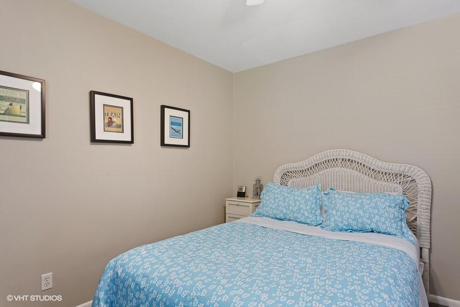 Bedroom #1 (Queen)