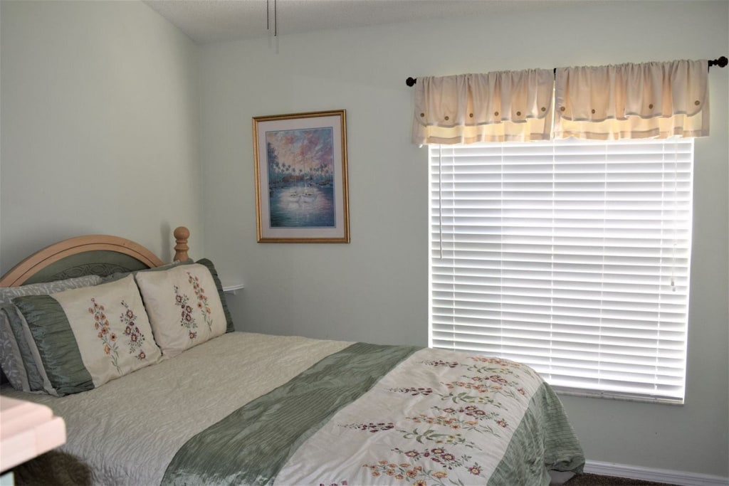 2nd Master Bedroom with Private Bathroom