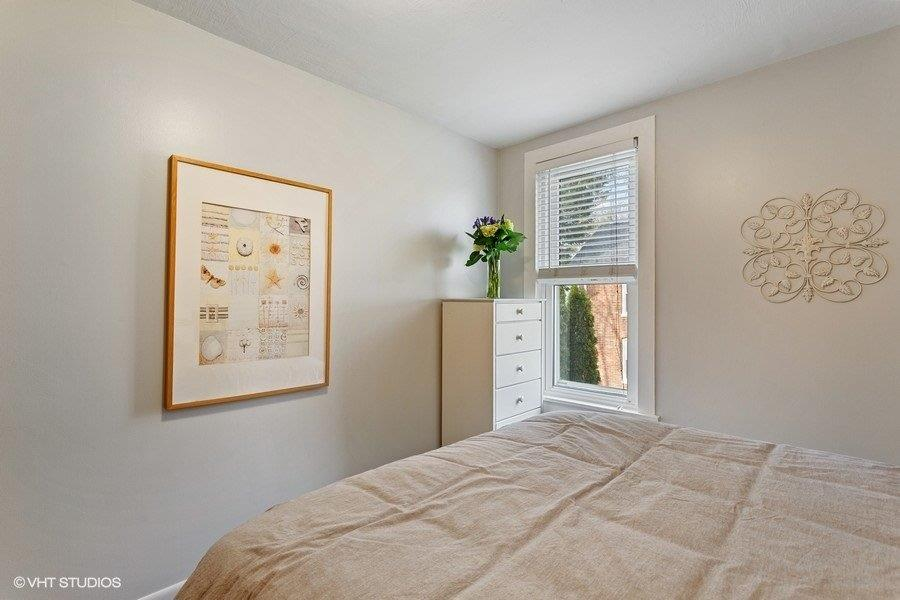 Bedroom #3 (Alt Angle)