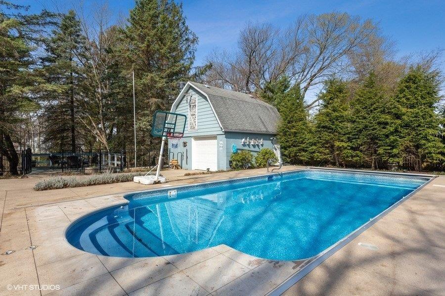 Beautful Heated Pool