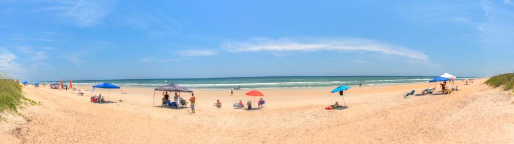 World Class Beach