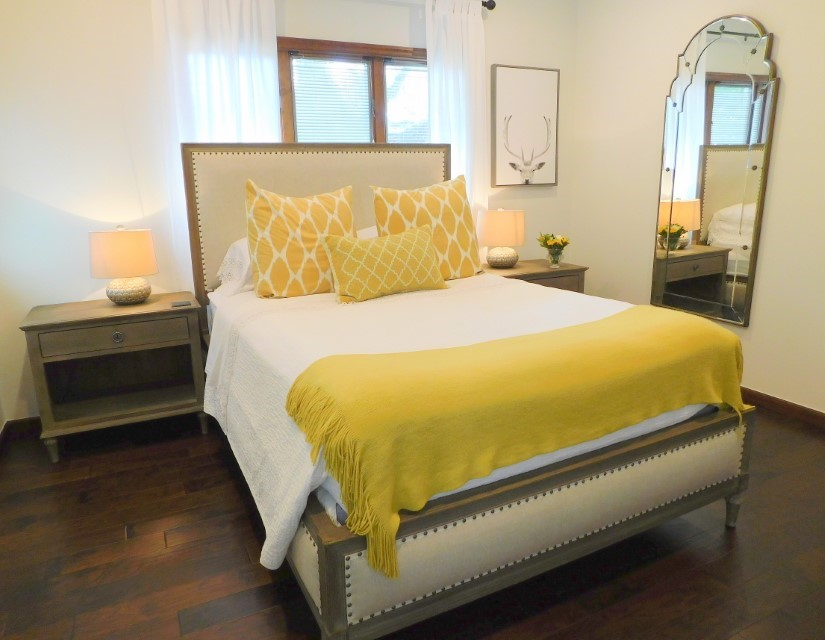 5TH BEDROOM HAS KING BED