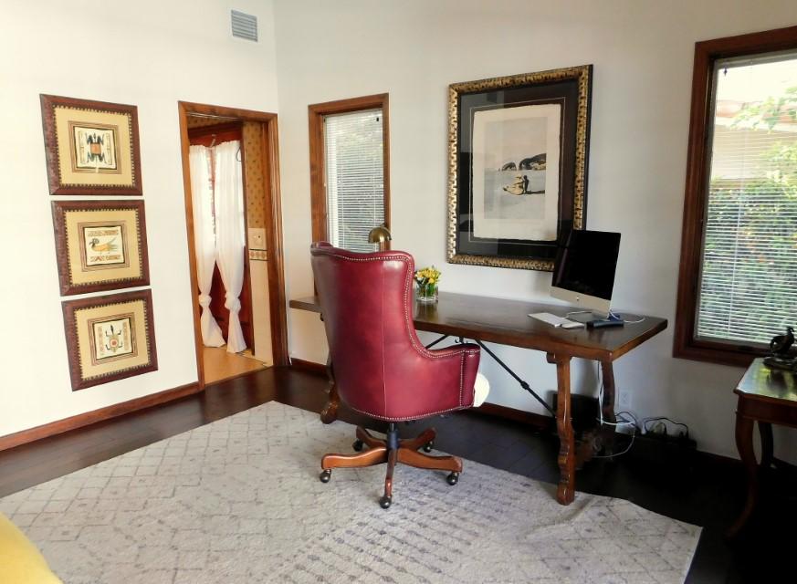 2ND BEDROOM OFFICE AREA