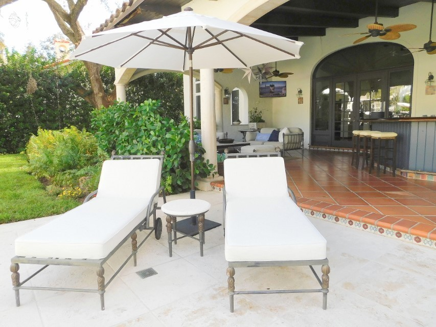 UNPARALLED OUTDOOR LIVING