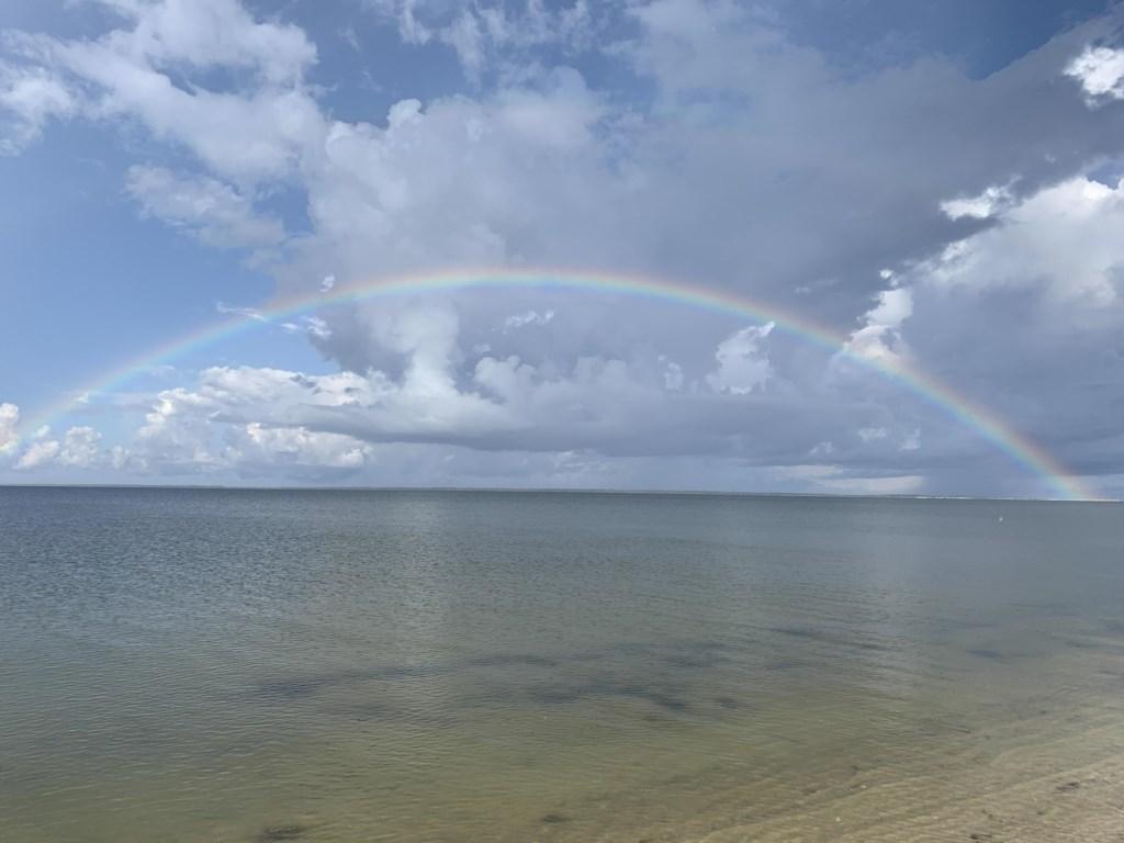 Beautiful St. Joe Beach