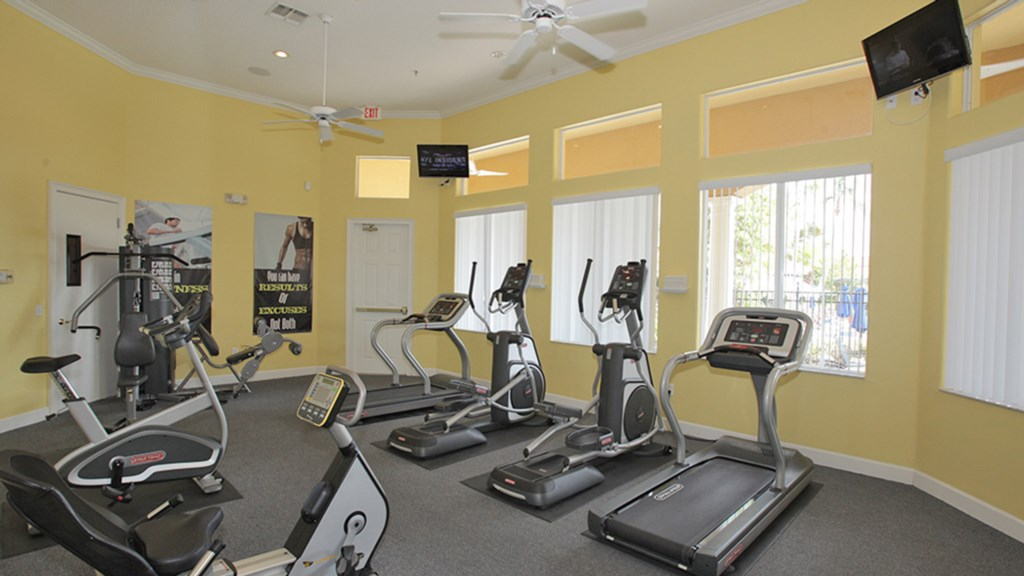 TerraVerde_ClubhouseGym