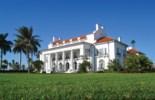 Henry M. Flagler Museum on Palm Beach Island